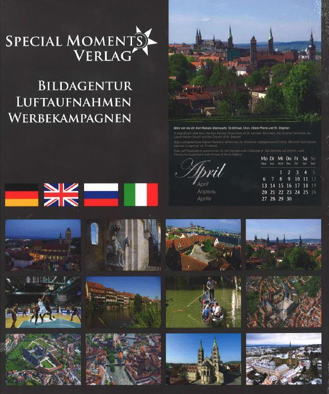 Bamberg kalender